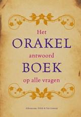 Orakelboek | auteur onbekend |