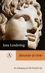 Alexander de Grote | Jona Lendering |