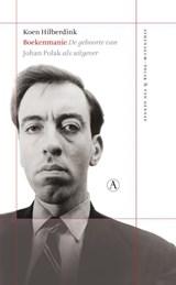 Boekenmanie | Koen Hilberdink |