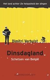 Dinsdagland | Dimitri Verhulst |
