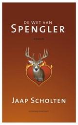 De wet van Spengler   Jaap Scholten  
