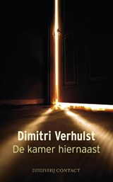 De kamer hiernaast | Dimitri Verhulst |