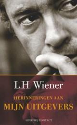 Herinneringen aan mijn uitgevers | L.H. Wiener |