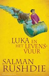Luka en het levensvuur | Salman Rushdie |