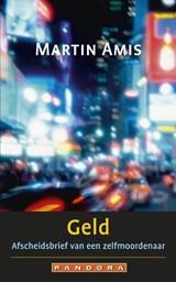Geld | Martin Amis |