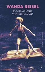 Plattegrond van een jeugd | Wanda Reisel |