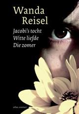 Jacobi's tocht, Witte liefde, Die zomer | Wanda Reisel |