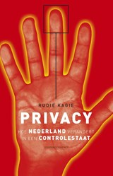 Privacy | Rudie Kagie |