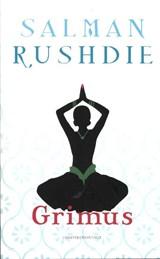 Grimus | Salman Rushdie |