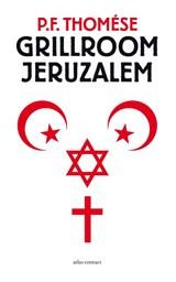 Grillroom Jeruzalem | P.F. Thomése |