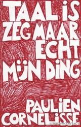 Taal is zeg maar echt mijn ding | Paulien Cornelisse |