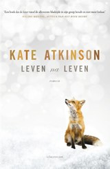 Leven na leven | Kate Atkinson |