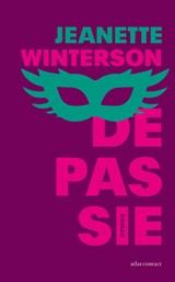De passie   Jeanette Winterson  