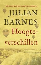 Hoogteverschillen | Julian Barnes |