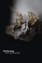 Vlinderslag   Piet Gerbrandy  