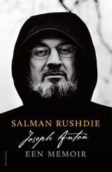 Joseph Anton | Salman Rushdie |