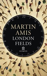 London fields | Martin Amis |
