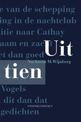 Uit tien | Nachoem M. Wijnberg |