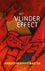 Het vlindereffect | Margot Vanderstraeten |