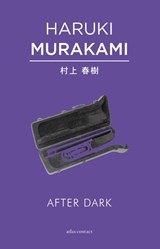 After dark | Haruki Murakami |