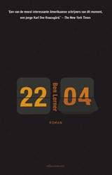 22.04   Ben Lerner  