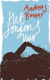 Het jongensuur   Andreas Burnier  