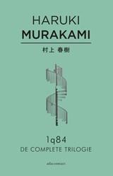 1q84 - de complete trilogie | Haruki Murakami |