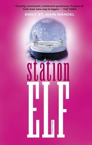 Het nat en de klank in Emily St. John Mandels Station Elf, vertaald door Astrid Huisman