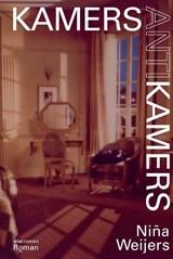 Kamers antikamers | Niña Weijers |