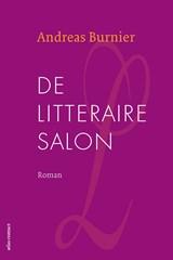 De litteraire salon   Andreas Burnier  