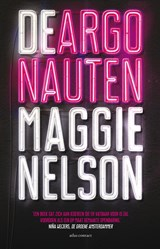 De argonauten   Maggie Nelson  
