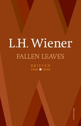 Fallen leaves | L.H. Wiener |