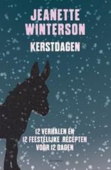 Kerstdagen   Jeanette Winterson  