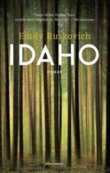 Idaho | Emily Ruskovich |