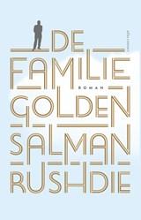 De familie Golden | Salman Rushdie |