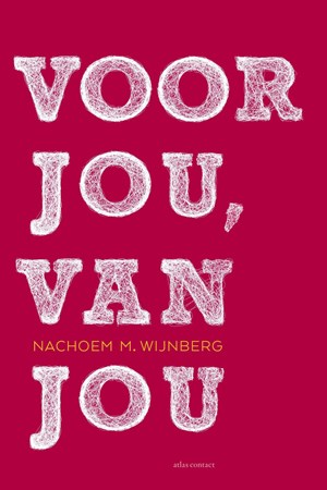 P.C. Hooftprijs 2018 voor Nachoem Wijnberg