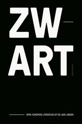 Zwart | Vamba Sherif&, Ebissé Rouw |