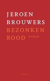 Bezonken rood | Jeroen Brouwers |