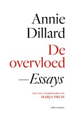 De overvloed   Annie Dillard  
