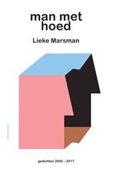 Man met hoed | Lieke Marsman |