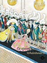 De sprookjesverteller Verhalenbundel 8   Tjong-Khing The  