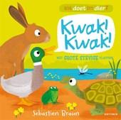 Kwak! Kwak!