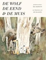 De wolf, de eend en de muis | Mac Barnett |