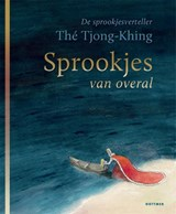 Sprookjes van overal   Khing The  