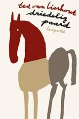 Driedelig paard | Ted van Lieshout |