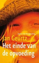 Het einde van de opvoeding | Jan Geurtz |