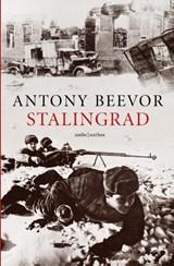 Stalingrad | Antony Beevor |