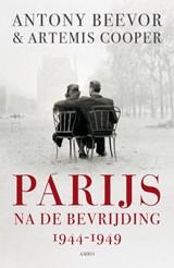 Parijs na de bevrijding | Antony Beevor ; Artemis Cooper |