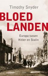 Bloedlanden | T. Snyder |