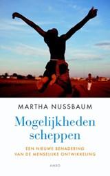 Mogelijkheden scheppen | Martha Nussbaum |